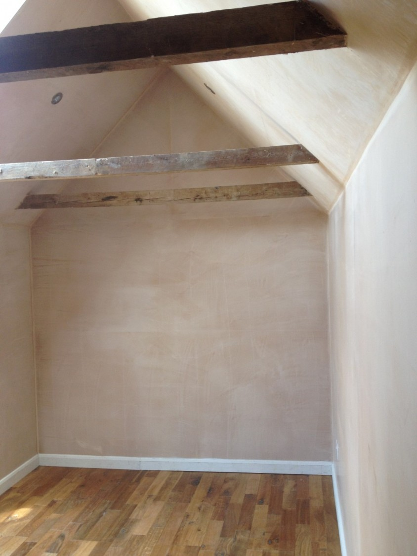 Wilmington Way - Plastering and rendering