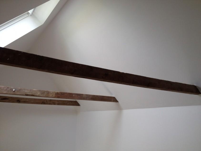 Wiliminington Way - Plastering and rendering