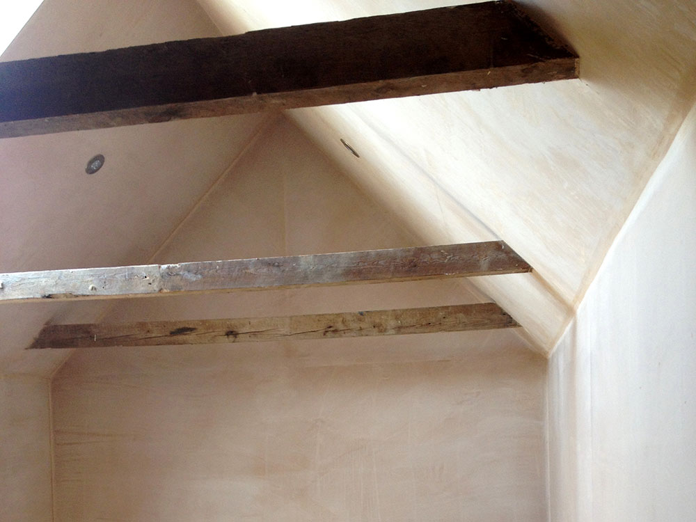 Modern and Traditional Plastering